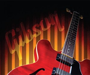 Gibson Product Catalog