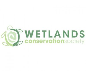 Wetlands Conservation Logo